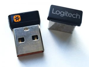 Logitech Unifying USB
