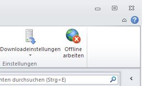 Outlook2010verbinden